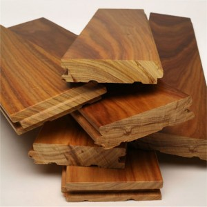 hardwood profile