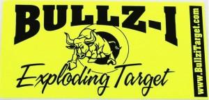 bullz i logo